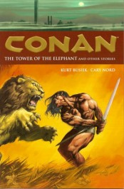 Conan 3 - The Tower of the Elephant and Other Stories (K)