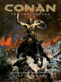 Conan - The Phenomenon