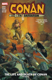 Conan the Barbarian 1 - The Life and Death of Conan Book One