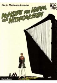 Konsert för harpa och nitroglyserin (K)
