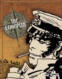 Corto Maltese - The Ethiopian