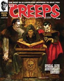 The Creeps #25