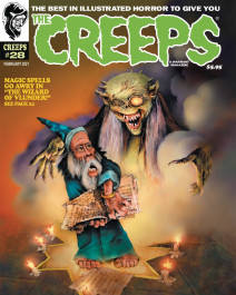 The Creeps #28