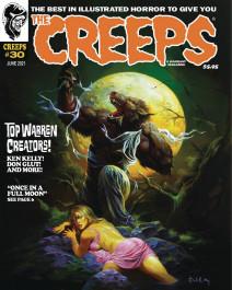 The Creeps #30