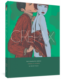 The Complete Crepax 5