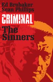 Criminal 5 - The Sinners