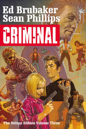Criminal Deluxe Edition 3