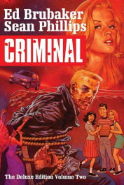 Criminal Deluxe Edition 2