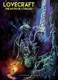 Lovecraft - The Myth of Cthulhu