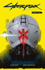 Cyberpunk 2077 1 - Trauma Team