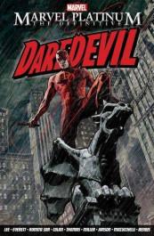 Marvel Platinum: The Definitive Daredevil (K)