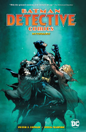 Batman Detective Comics 1 - Mythology
