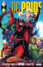 DC Pride #1 (JIM LEE COVER)