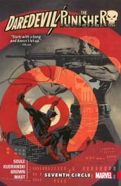 Daredevil/Punisher - Seventh Circle