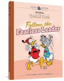 Donald Duck - Follow the Fearless Leader