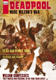 Deadpool - Wade Wilson's War (K)
