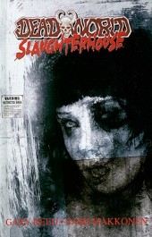 Deadworld - Slaughterhouse