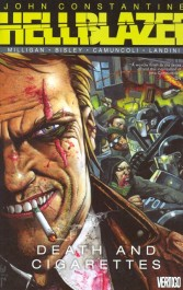 John Constantine, Hellblazer - Death and Cigarettes