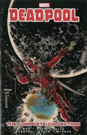 Deadpool - The Complete Collection 3 (K)