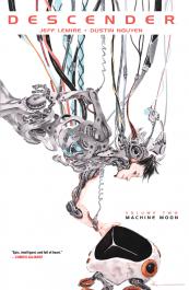 Descender 2 - Machine Moon
