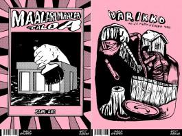 Dead Genesis Split Series #3