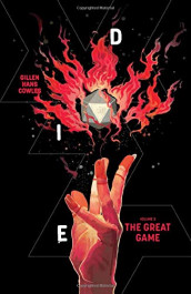 Die 3 - The Great Game