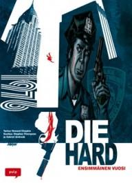 Die Hard - Ensimmäinen vuosi