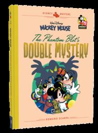 Mickey Mouse - The Phantom Blot's Double Mystery