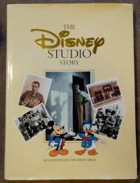 The Disney Studio Story (K)