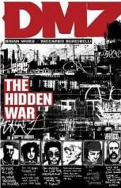 DMZ 5 - The Hidden War