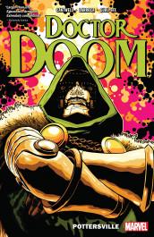 Doctor Doom 1 - Pottersville