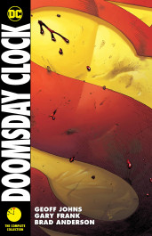 Doomsday Clock - The Complete Collection