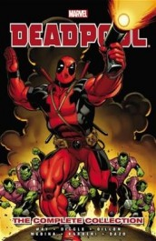 Deadpool - The Complete Collection 1 (K)