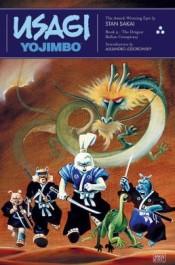Usagi Yojimbo 4 - The Dragon Bellow Conspiracy