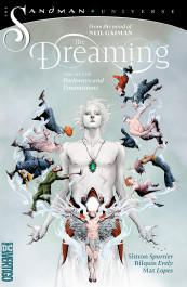 The Dreaming 1 - Pathways and Emanations