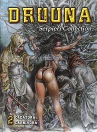 Druuna 2 - Serpieri Collection