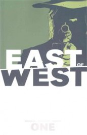 East of West 1 - The Promise