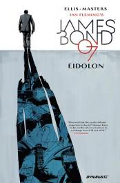 James Bond - Eidolon