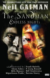 The Sandman - Endless Nights