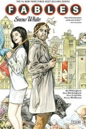 Fables 19 - Snow White