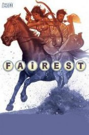 Fairest 3 - The Return of the Maharaja