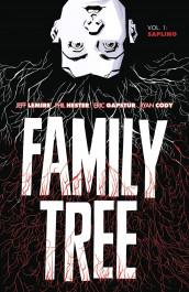 Family Tree 1 - Sapling
