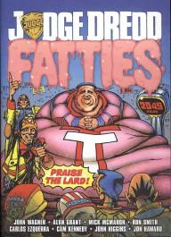 Judge Dredd - Fatties