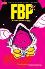 FBP: Federal Bureau of Physics 1 - The Paradigm Shift