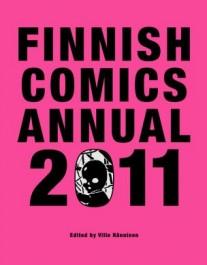 Finnish Comics Annual 2011