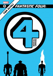 Fantastic Four - Grand Design