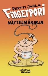Fingerpori - Näytelmäkirja