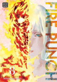 Fire Punch 8