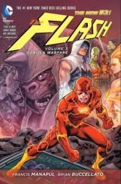 The Flash 3 - Gorilla Warfare