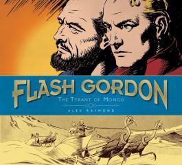 Flash Gordon - The Tyrant of Mongo